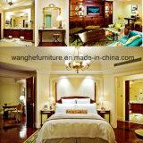 modernes Hotel-Schlafzimmer-Möbel-Fünf-Sterneset