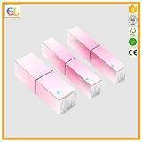Изготовленный на заказ косметики упаковывая коробку для внимательности кожи установили в дешевое цену