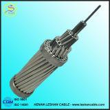 Câble blindé de conducteur de fil d'acier de faisceaux du système mv 3