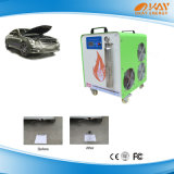 燃料噴射装置の水素カーボン洗剤カーボンエンジンのクリーニング機械