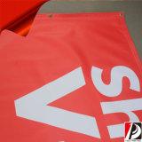 Изготовленный на заказ знамя винила PVC напольный рекламировать (VIN-01)