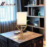 Nueva lámpara de vector del estilo chino de la tela LED para el sitio que estudia