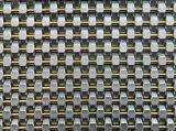 Архитектурноакустическая твердая сетка используемая как сетка лифта