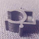 Schwarzer Plastikclip für Pex-Al-Pex Rohr
