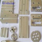 As peças fazendo à máquina do CNC, mmoendo ou girando, personalizaram a produção