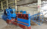 Зазвуковая машина отжига индукции Rebar частоты 200kw стальная