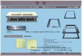Vorm de van uitstekende kwaliteit van de Tegel van het Porselein 300*600-6cavity