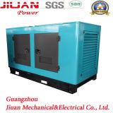 generatore sano silenzioso del diesel della prova di 12kw 15kVA