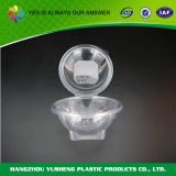 サラダボールのためのプラスチック食糧貯蔵容器