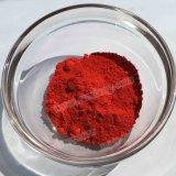 Rojo 255 (CAS No. del pigmento: 120500-90-5) Polvo rojo