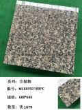Azulejos de suelo de piedra de mármol esmaltados por completo pulidos de Foshan con diversas superficies