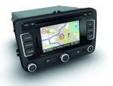 De Doos van de auto GPS Navigatie van de Van verschillende media voor Toyata/Benz/BMW/Honda/Nissan/Audi