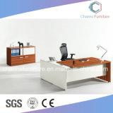 Tableau exécutif de meubles élégants de type de l'Europe