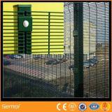 76.2mm*12.7mmの高い安全性358の網の塀