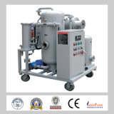 Máquina del filtro de petróleo del transformador del vacío de Jy