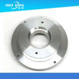 Профессиональная часть металла CNC фабрикой Dongguan