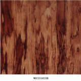 Modelo de madera No. W07zs1013b de la película de la impresión de la transferencia del agua del superventas
