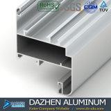 Perfil de aluminio del molde de la muestra libre para la puerta de 6063 ventanas