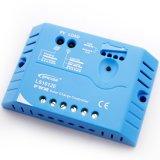 Регулятор разрядки обязанности Epever 10A PWM солнечный защищает батарею 12V/24V Aotu работая солнечное Regulater