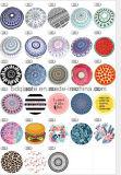 Reactieve Druk Microfiber om de Handdoek van het Strand van Af:drukken met Leeswijzers