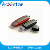 Mecanismo impulsor plástico del flash del palillo USB3.0 de la memoria del USB