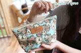 Мешки корейских изготовлений печатание пленки выполненные на заказ косметические