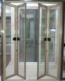 Sachverständiger Hersteller des Aluminiumakkordeon-Fliegen-Bildschirms (BHN-FD06)