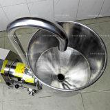 Alta bomba de la emulsión del esquileo de la alta calidad con la tolva