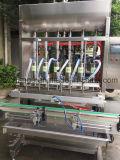 Автоматическая машина завалки Китай насоса поршеня Facotry