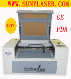 Macchina per incidere di piccola dimensione del laser di 50W DIY con la FDA del Ce