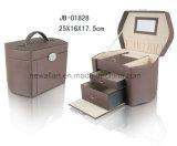 Joyero Profesional de diseño Serie de Brown