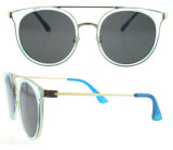 Солнечных очков женщин солнечных очков Ce UV400 стекла Sun логоса самых последних изготовленный на заказ