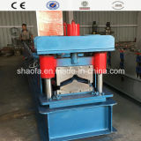 Maquinário de laminação de rolo de aço de cor Steel Ridge