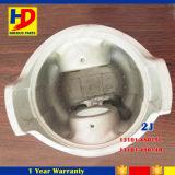 El motor diesel del excavador parte 2j para el pistón con el OEM ningún (13101-48015L)