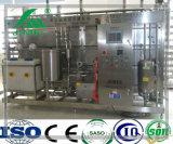 Sterilizer da câmara de ar do Uht do leite do suco