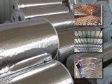 Ткань стеклоткани алюминиевой фольги/ткань стеклянного волокна