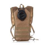 de hombro 20L del bolso los militares al aire libre combaten el bolso de Iaptop del ejército del bolso