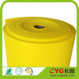 Matériau de mousse de mousse d'IXPE pour le matériau de mousse d'emballage de module
