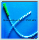 Surtidor del OEM China hecho del tubo no tóxico del PVC Stomache del grado médico