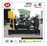 Diesel van het Frame 32kw/40kVA van Isuzu AC van Foton de Open Reeks In drie stadia van de Generator