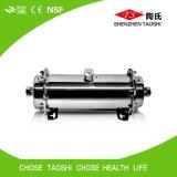 Edelstahl-Wasserbehandlung-Ultrafiltration-Filter-Maschinen-Fabrik