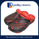 2017 atléticos de los zapatos corrientes de los hombres de seguridad Eva Garden