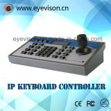 Regulador de teclado del IP (EV-KB500)