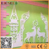 Рекламировать доски пены PVC превосходный, строя материалы украшения от Китая