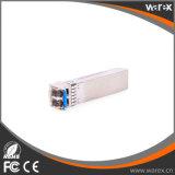 CWDM 10G 1510nm 80km를 가진 호환성 SFP 송수신기