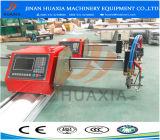 Миниый алюминиевый автомат для резки плазмы CNC Gantry