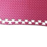 Stuoie antiscorrimento del pavimento della gomma piuma di EVA di forma fisica per la vendita morbida della strumentazione del gioco