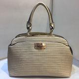 Fornitore del sacchetto di spalla del Tote del progettista della borsa delle 2017 nuovo donne di tendenza a Guangzhou Sy8050