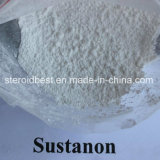 Heißes verkaufendes gemischtes Steroid Sustanon 250 für Muskel-Gebäude