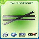 Cunha de entalhe magnética elétrica do estator do material de isolação